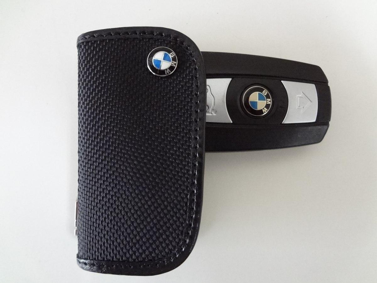 Bmw M Key Case Chaveiro Porta Chave Original Motorsport R 319 00 Em Mercado Livre