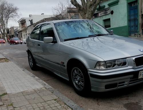 bmw compact 318ti