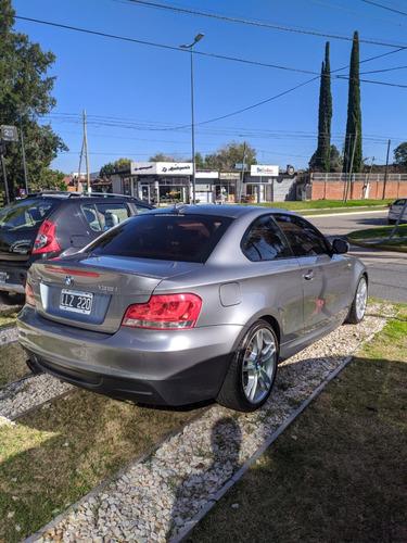 bmw coupe 135i
