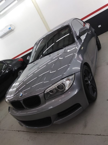 bmw coupe sportive 135i serie 1