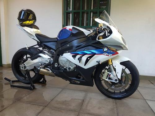 bmw deportiva 1000