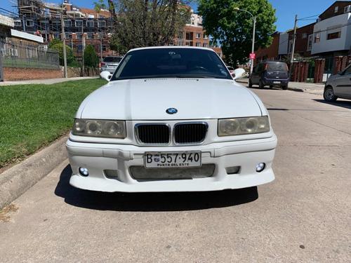 bmw e36 325i coupe, permuto, financio!!!