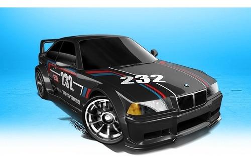 bmw e36 m3 race hotwheels 2015 mattel diecast