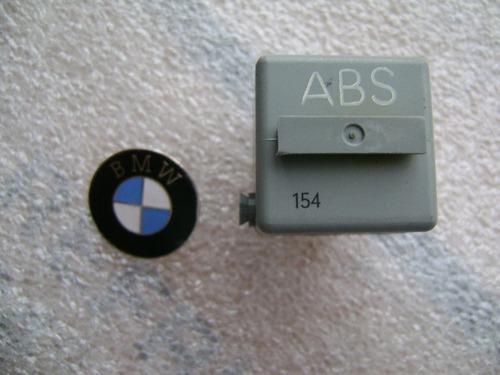 bmw e36 rele  gris   para motor del abs  original
