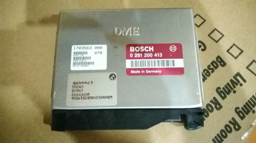 bmw e36/e34 (325i, 525i) dme, computador, (para motor m50)