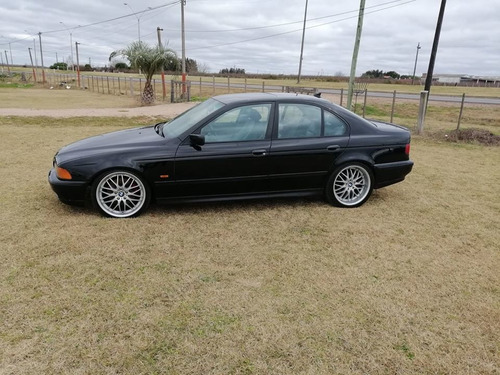 bmw e39 528i americano pack m manual