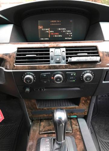 bmw e60 525 2006