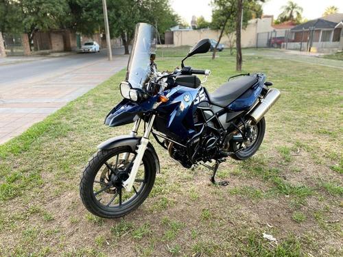 bmw f 650 gs ( 800 cc )