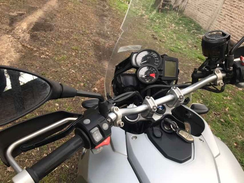 bmw f 650 gs 800cc bicilindrica titular al dia