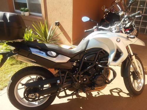 bmw f 650 gs bicilindrica 800 cc