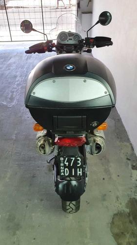 bmw f 650 gs muy buena