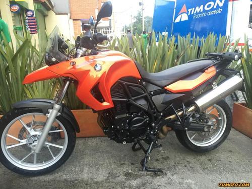 bmw f 700 2012