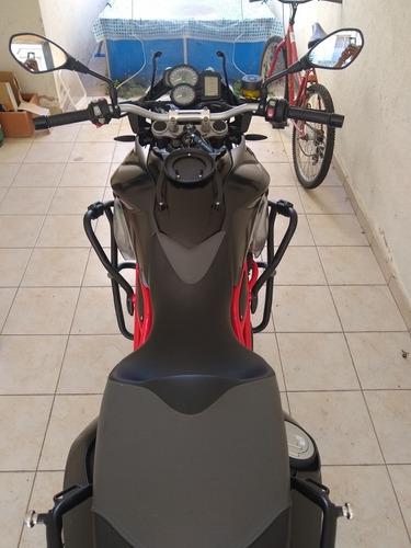 bmw f 700