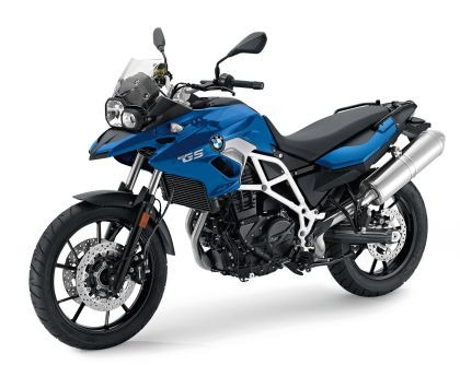 bmw f 700 gs 2018 0 km full cordasco tiempo limitado