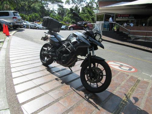 bmw f 700 gs cc800