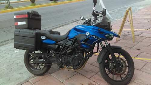 bmw f 700 gs lwr 2015 azul racing