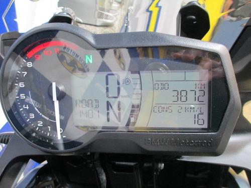 bmw f 750 gs abs 18/19 premium
