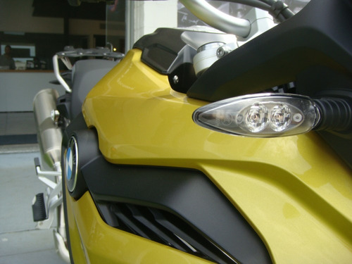 bmw f 750 gs full / amarillo/ disponible/