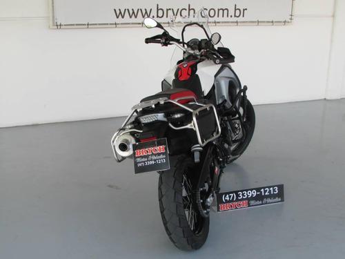 bmw f 800 adventure 2015
