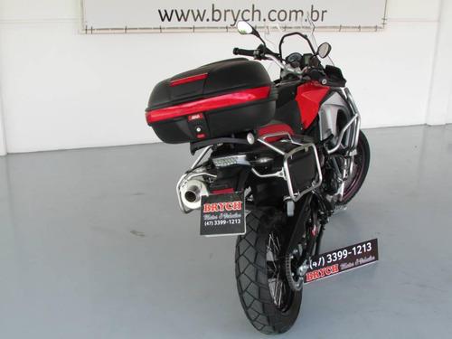 bmw f 800 adventure abs 2015 r$37.900,00.