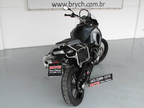 bmw f 800 adventure abs