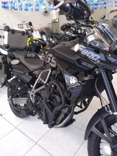 bmw f 800 gs 2012 triple black