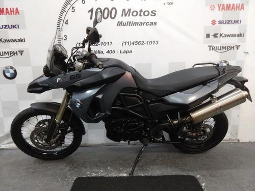 bmw f 800 gs 2013 otimo estado aceito moto