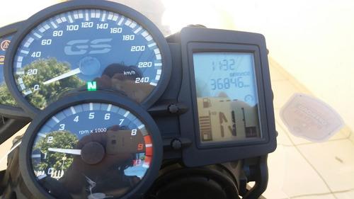 bmw f 800 gs 2014