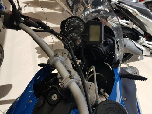bmw f 800 gs 2015 azul 39000 km