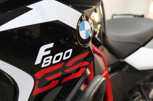 bmw f 800 gs 2015 branca