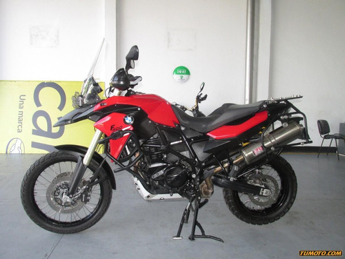 bmw f 800 gs