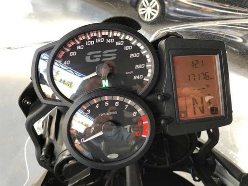 bmw f 800-gs