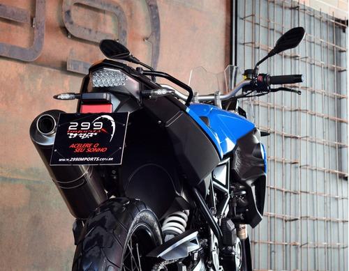 bmw f-800 gs