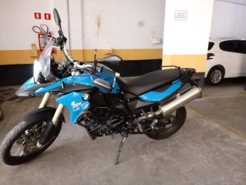 bmw f 800 gs aceito troca menor valor carro e moto