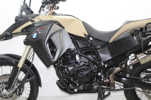 bmw f 800 gs adventure 2015 bege
