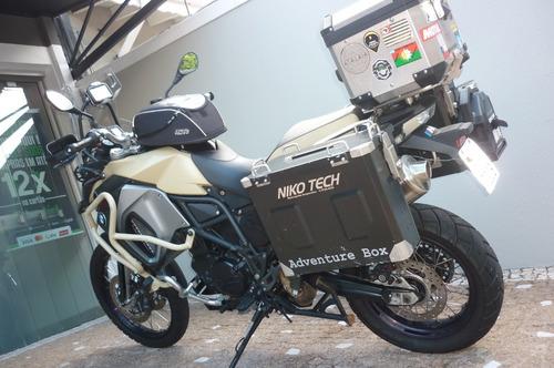 bmw f 800 gs adventure - roda brasil - campinas