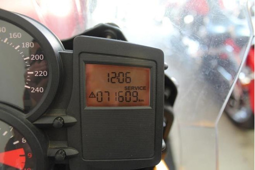 bmw f 800 gs f 800gs f800gs 2009 amarela amarelo