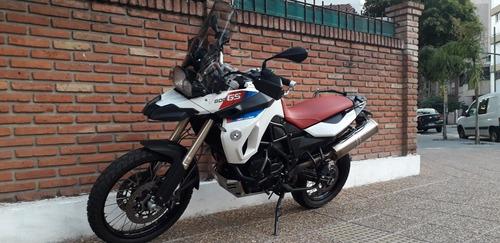 bmw  f 800 gs f800gs permuto qr motors