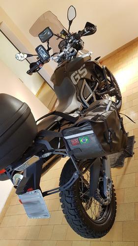bmw f 800 gs - triple black