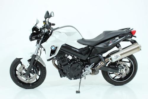 bmw f 800 r 2012 branca