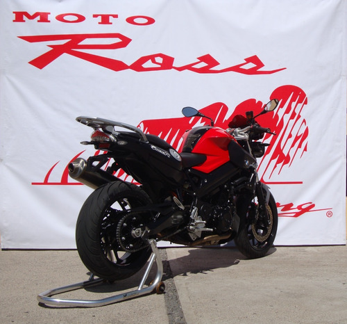 bmw f 800 r impecable