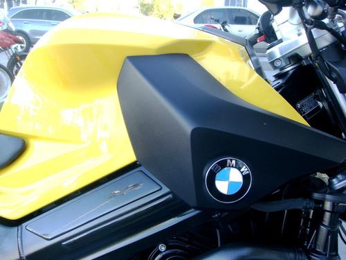 bmw f 800 r - impecable- permuto por auto