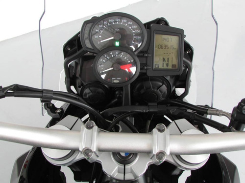 bmw f 800 triple black abs 2012