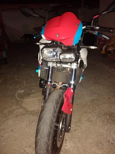 bmw f 800r