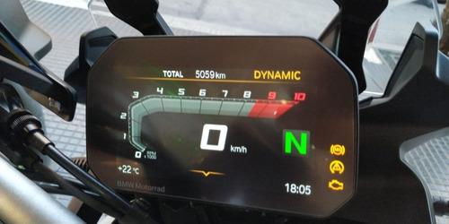 bmw f 850 gs 2019