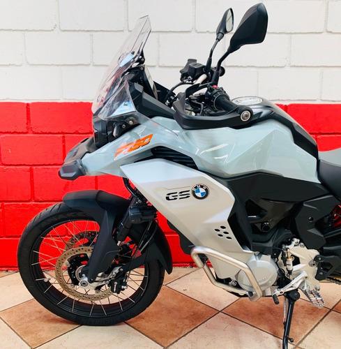bmw f 850 gs adventure - 2019 - financiamos - km 1.300