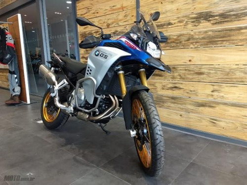bmw f 850 gs adventure sport - 2019 0km