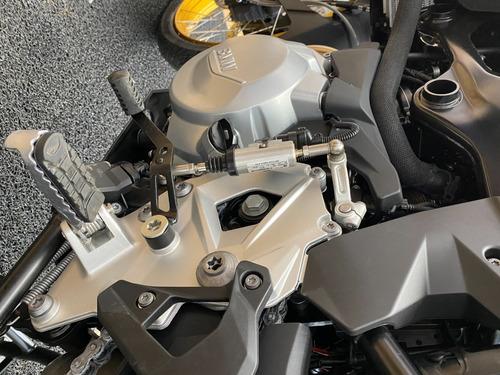 bmw f 850 gs premium tft hp edición especial 40 años.