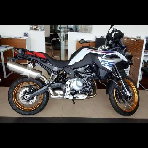 bmw f 850 gs sport