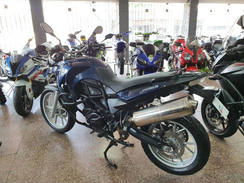bmw f650 (800cc) 2012 - impecable